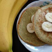 Omlet bananowy