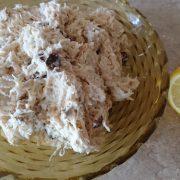 Obiadowa surówka z selera