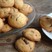 Domowe ciasteczka a'la Pieguski