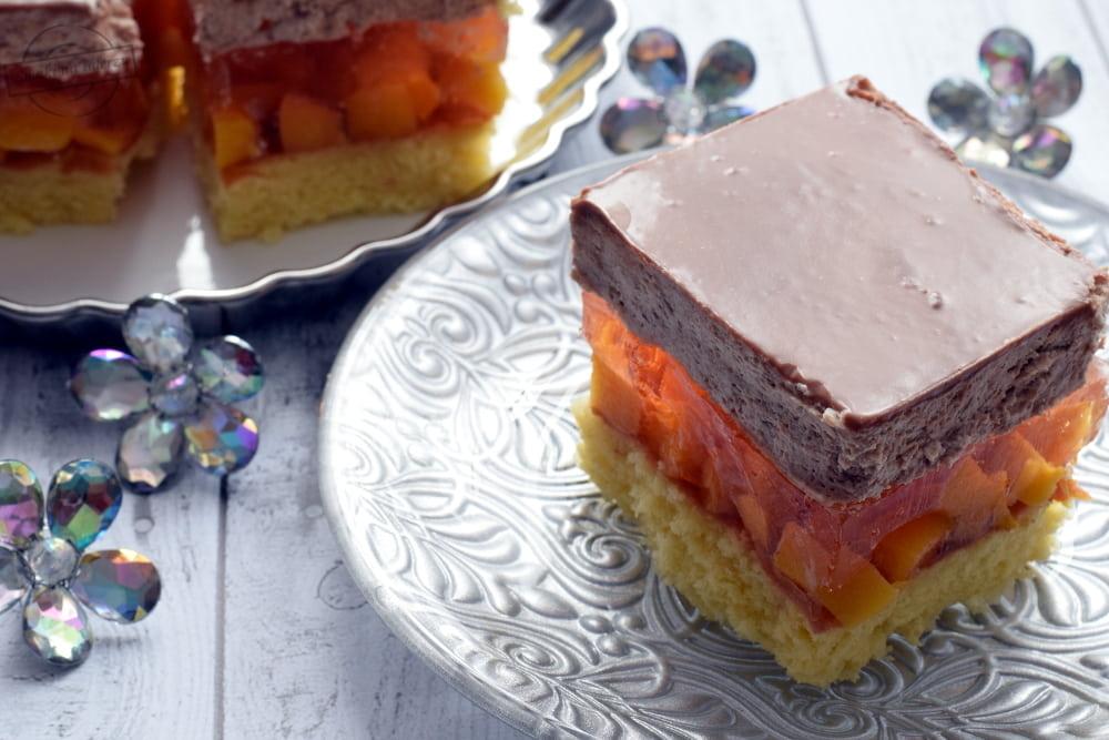 Ciasto Delicja Smaki Na Talerzu