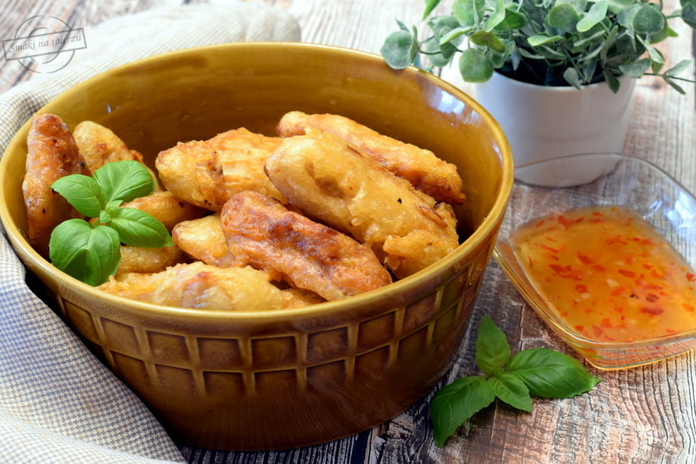 Kurczak Po Chinsku Smaki Na Talerzu