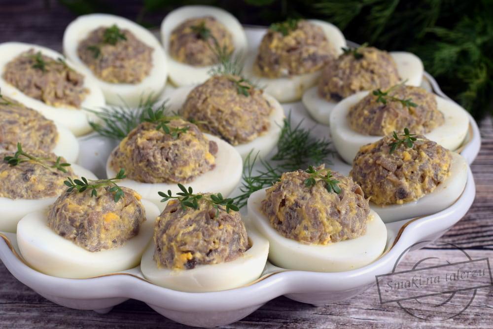 Wielkanoc Smaki Na Talerzu