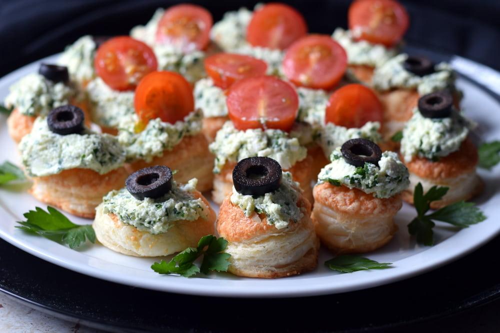 Smaki Na Talerzu Wypieki Salatki I Dania Obiadowe Ktore Sprawdza