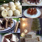 18 pomysłów na świąteczne ciasteczka i domowe wafelki
