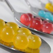 Kuchnia molekularna - z czym to się je?