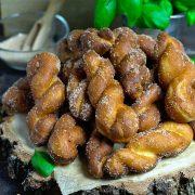 Pączki afrykańskie